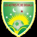 Astres de Douala