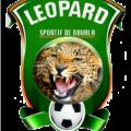 Léopard de Douala