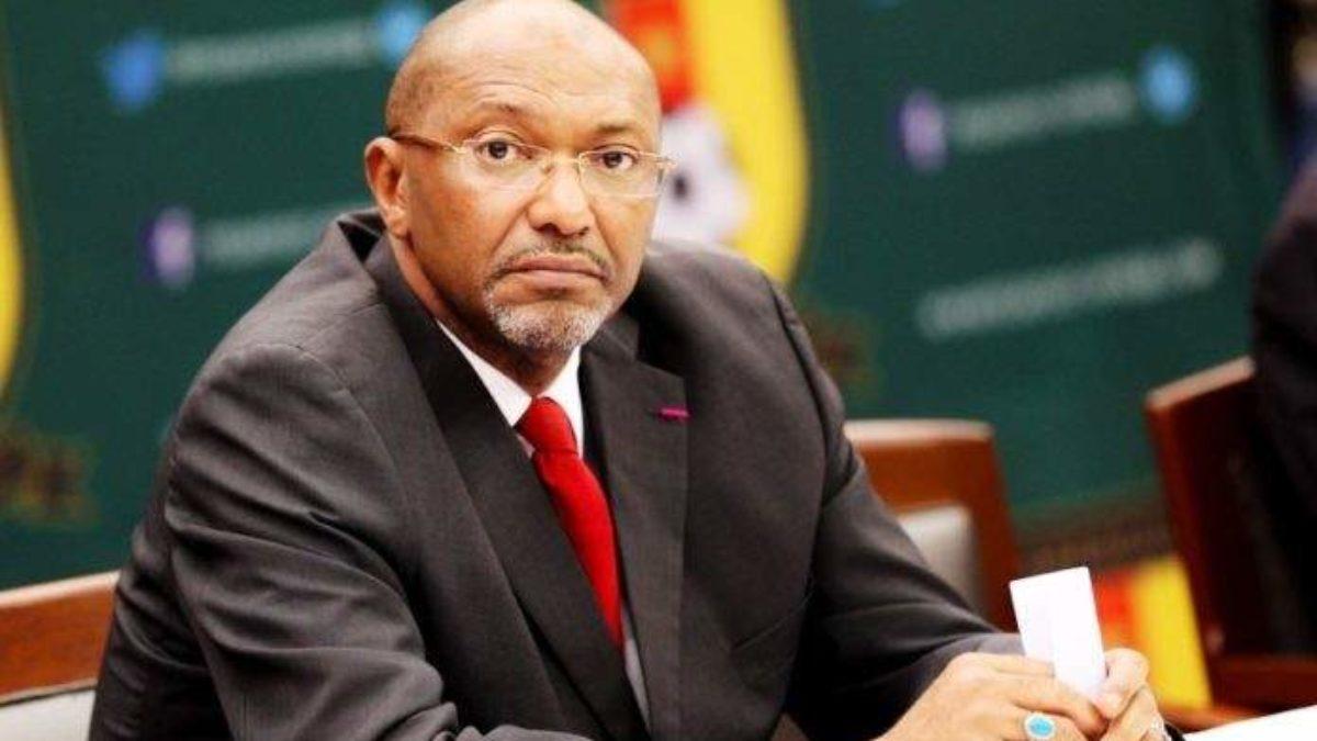 FECAFOOT President comforts national team payers in confinement -  Fédération Camerounaise de Football